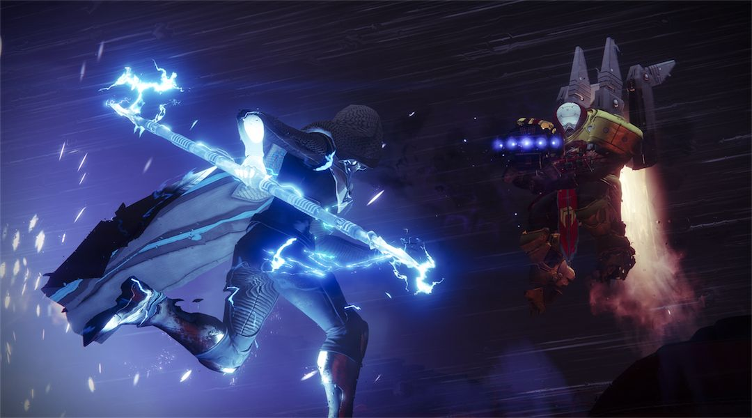 Destiny 2: First Week's Nightfall Strike Details Revealed
