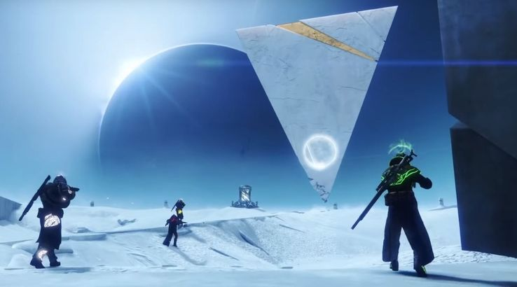 Destiny 2: How to Farm Specific Gambit Prime, Reckoning Weapons