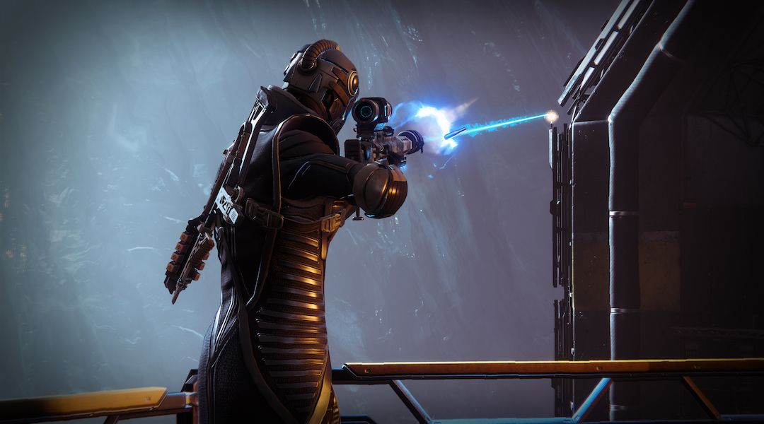 Destiny 2 Forsaken Expansion Requires All Previous DLC