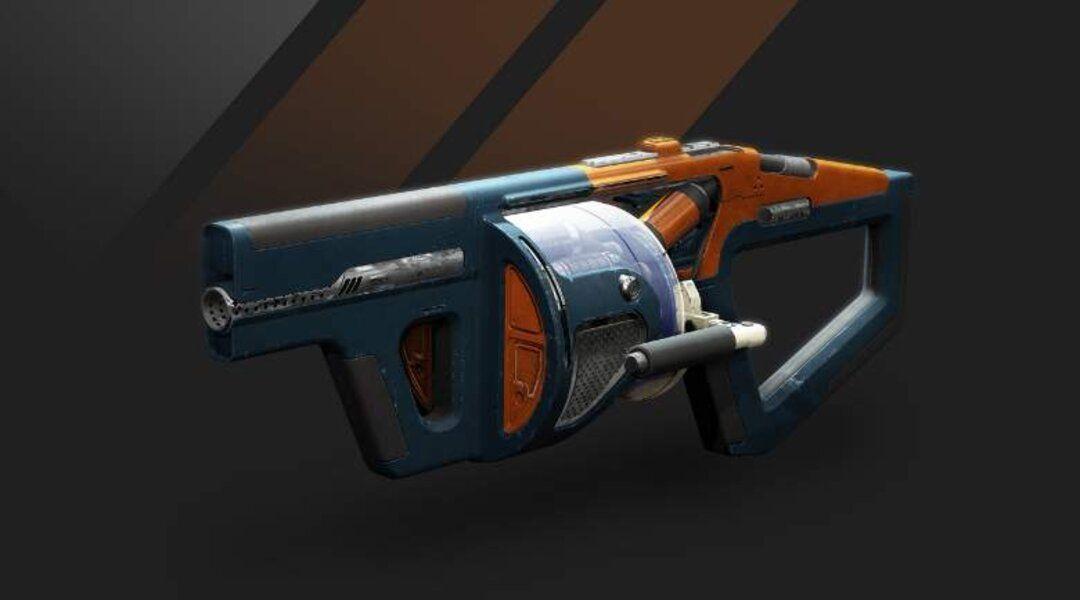 Destiny 2: How to Cheese the Wendigo GL3 Grenade Launcher Quest