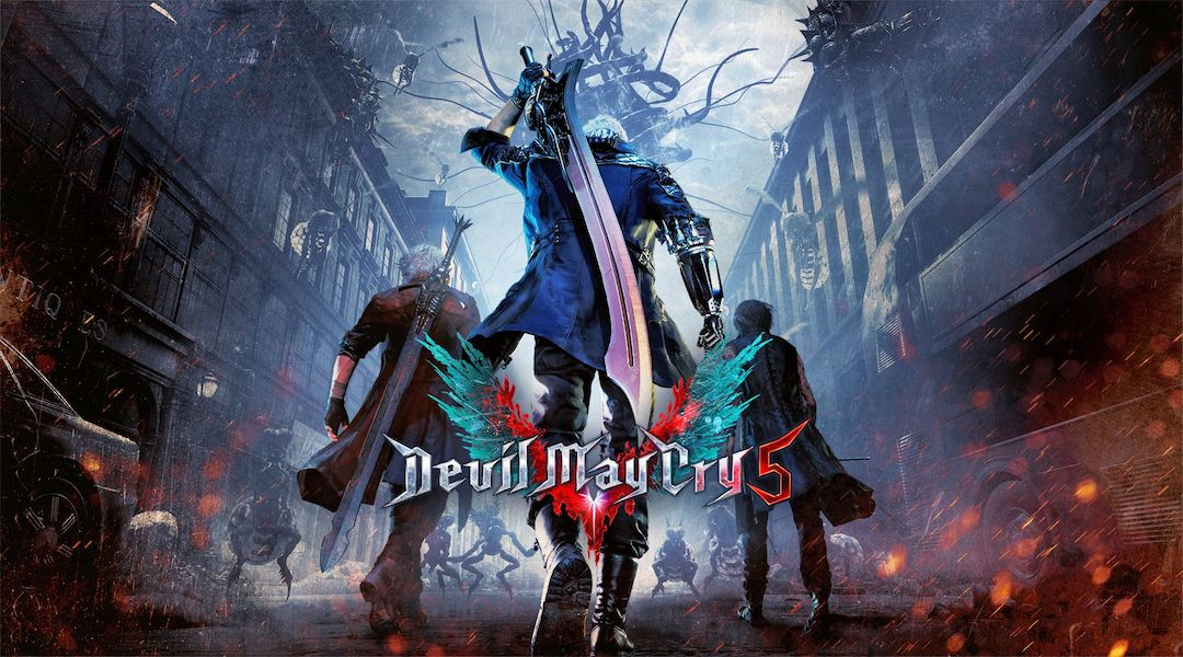 Devil May Cry 5 Features Co-Op and Multiplayer | Game Rant