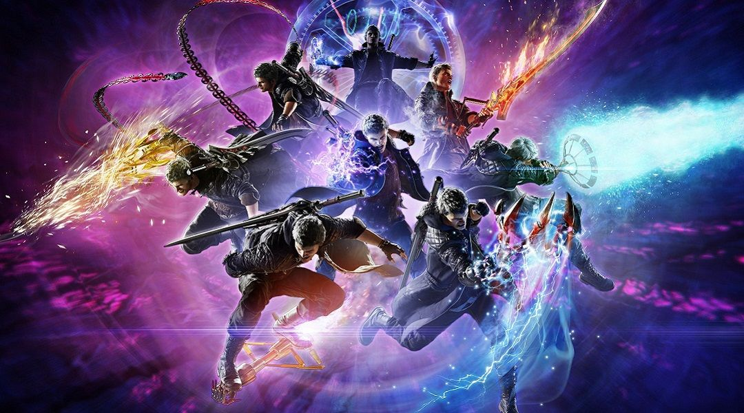Devil May Cry 5: How to Change Devil Breakers | Game Rant