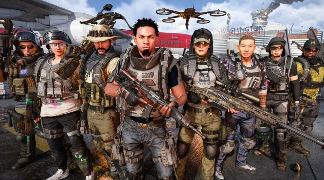 The Division 2 Raid Beat on Console Finally   Game Rant