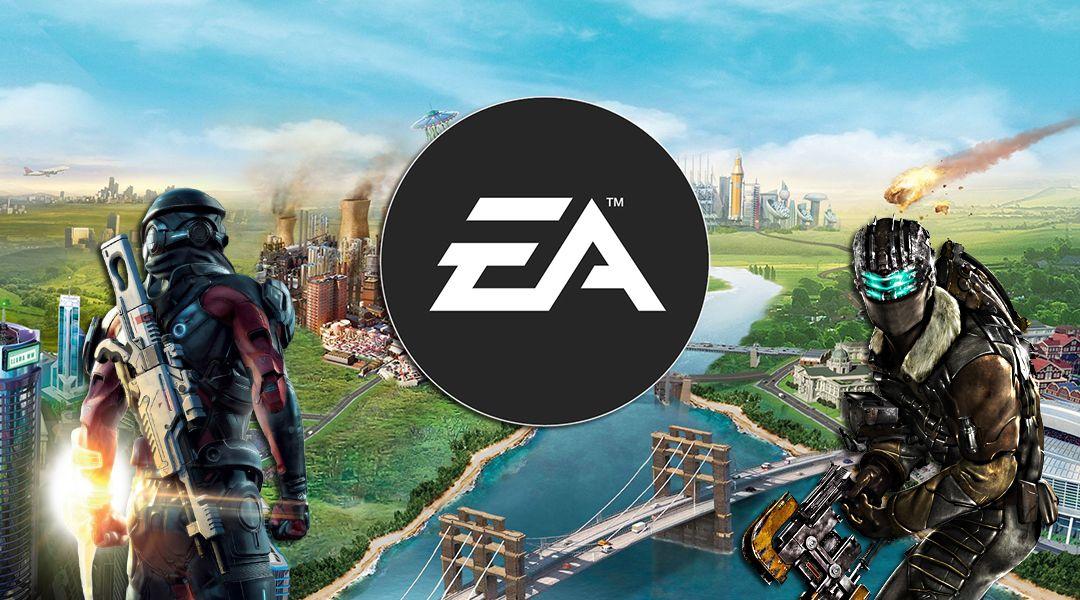 A Brief History of EA's Closed Studios  Game Rant