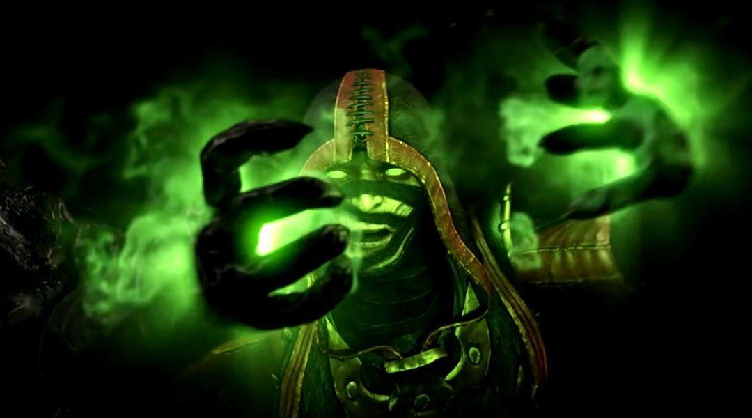 Awesome Mortal Kombat/Avengers Crossover Fan Art Emerges