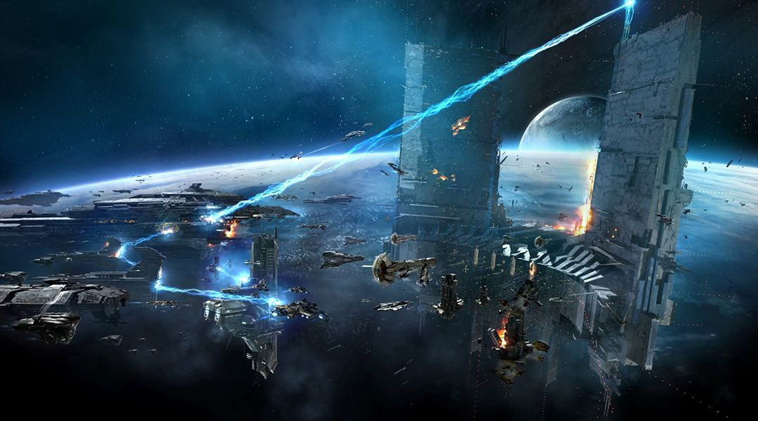 Eve Online Goes Free-to-Play With New Expansion | Game Rant