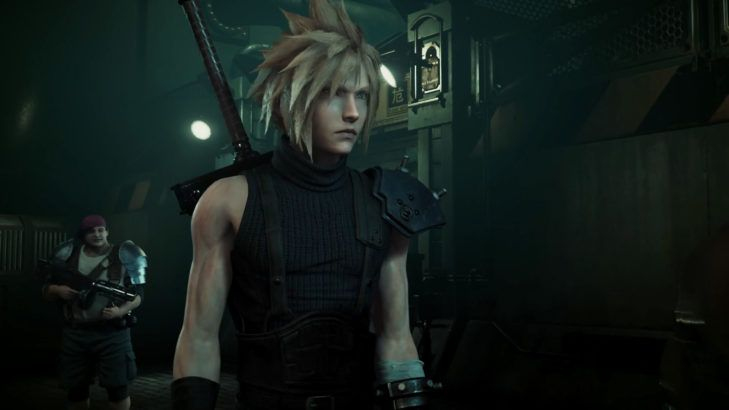 Final Fantasy 7 Remake Part 2: Every Little Detail Revealed So Far