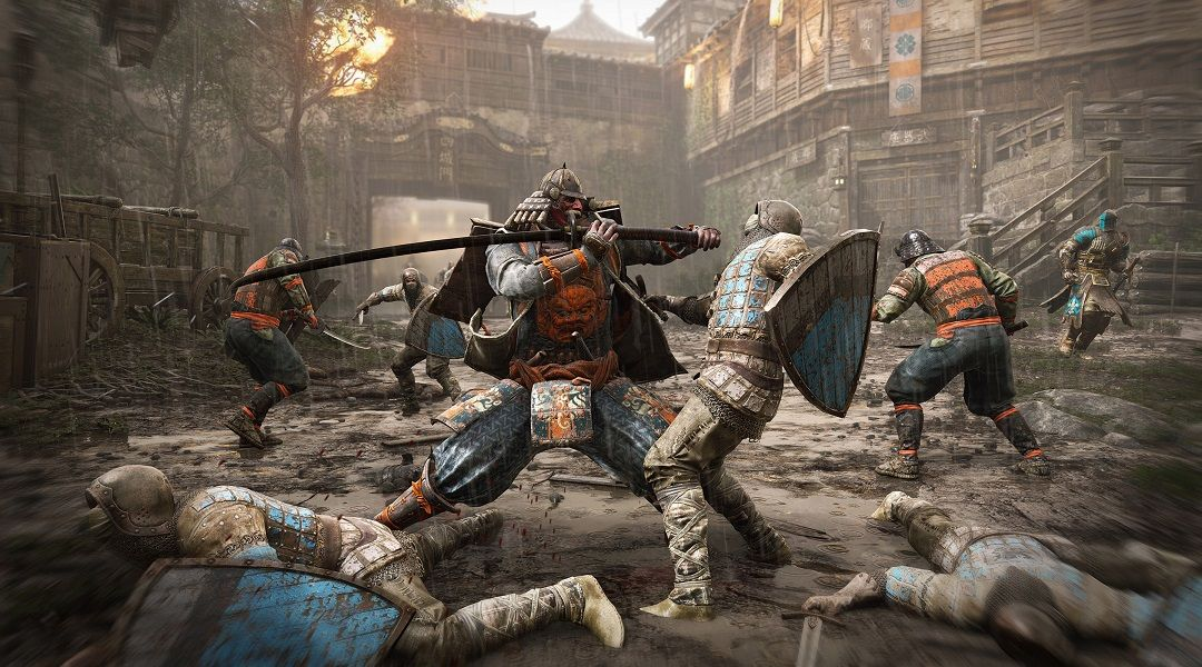 For Honor Guide: How To Earn Steel Fast   Game Rant