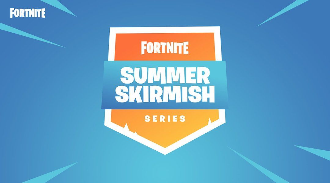 Fortnite Summer Skirmish Had Major Lag Problems | Game Rant