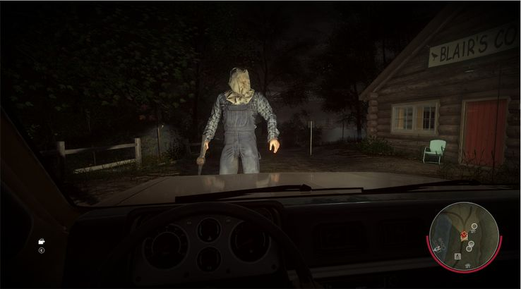 Friday the 13th: Everything That Can Get You Banned | Game Rant