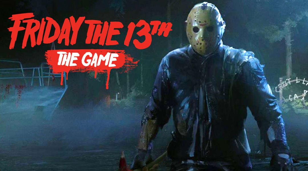 All News | Friday the 13th the Game