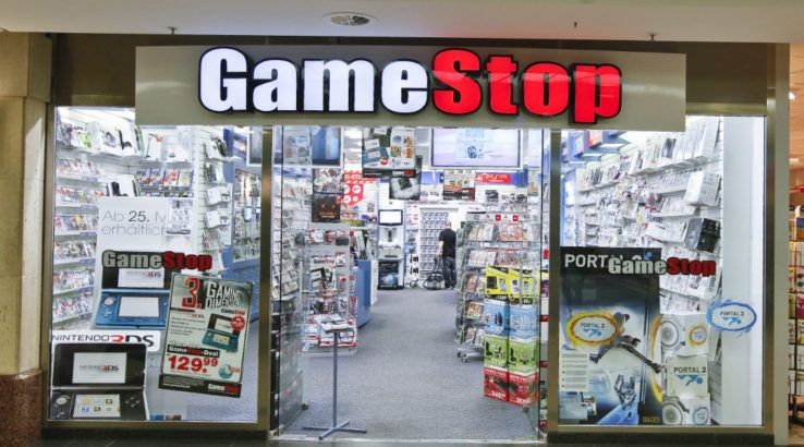 How to Get a PS5 Easier Through GameStop PowerUp Rewards Pro Program