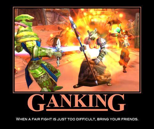 World of Warcraft Wisdom: Bounty Hunter Edition | GameRant