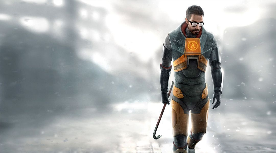 Valve's Gabe Newell Trolls with Half-Life 3 Tease | Game Rant