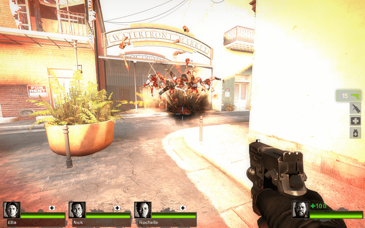 Left 4 Dead 2 Review | Game Rant
