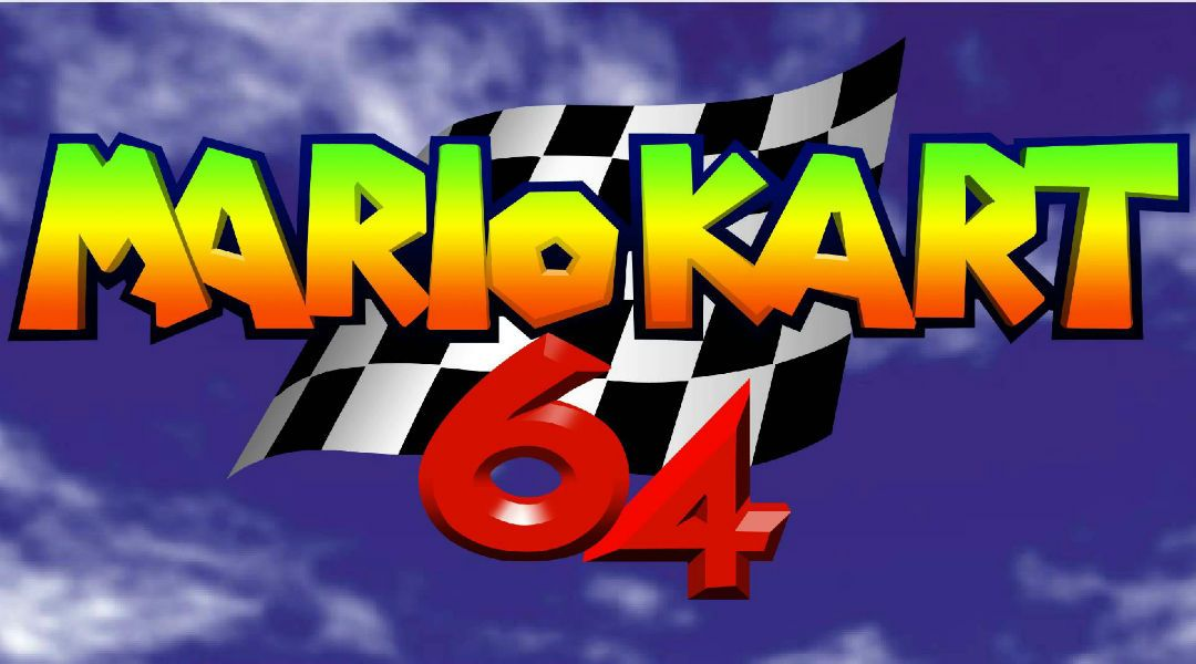 Toys R Us Employee Finds Mario Kart 64 Under A Shelf Game Rant
