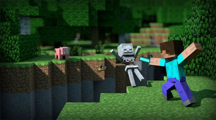 Minecraft DLC Still Coming to PS4, Despite Lack of Cross-Play Support