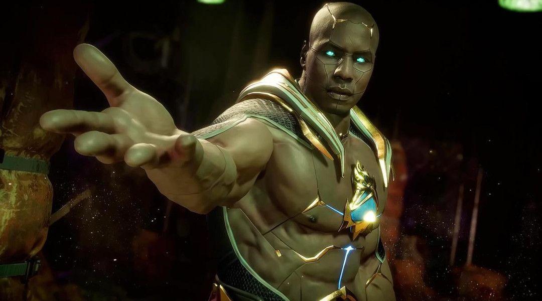 Mortal Kombat 11: Geras Combos for Big Damage | Game Rant