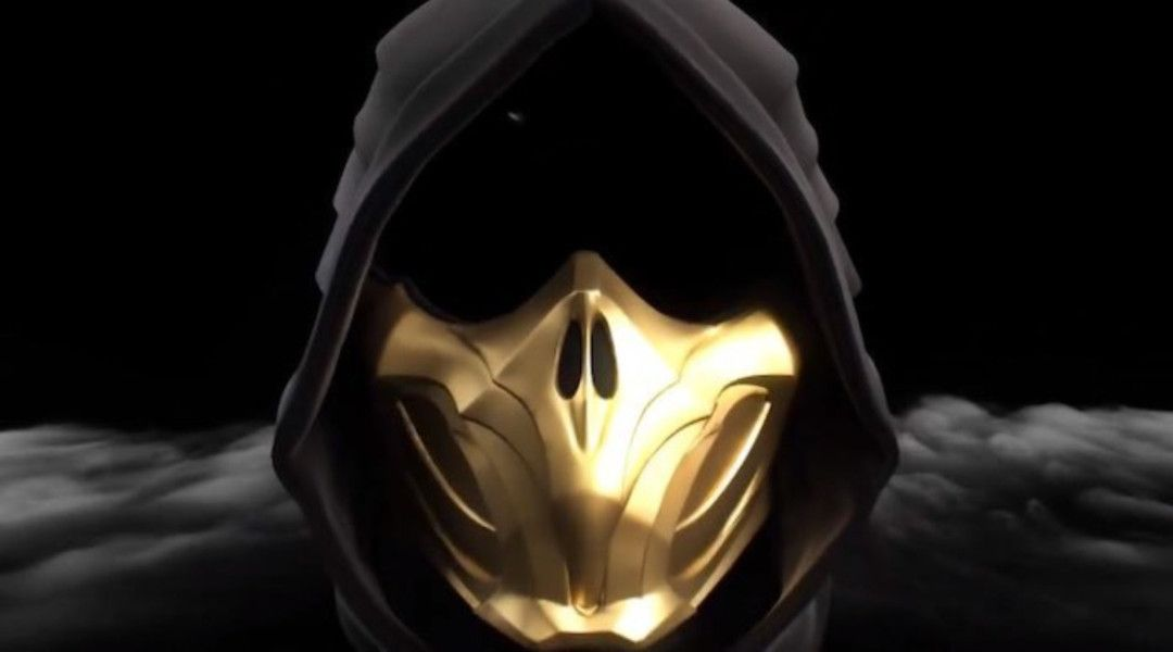 Mortal Kombat 11: How to Get the Life-Size Scorpion Mask