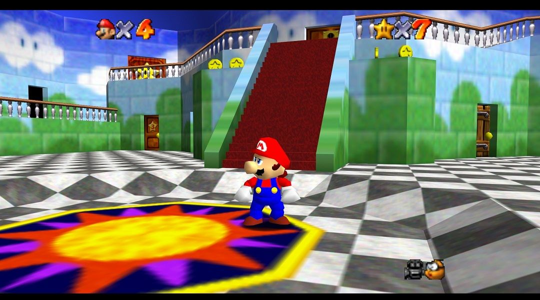 N64 Emulator Appears on Xbox Games Store | Game Rant