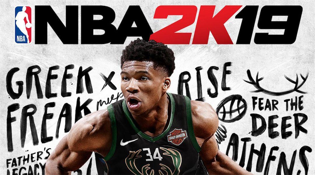 NBA 2K19 Review | Game Rant