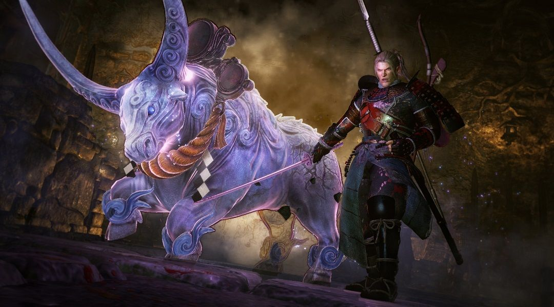 Nioh Co-Op Gets A Small But Unpopular Tweak Prior To Launch
