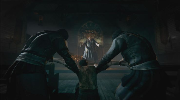 10 Scariest Games on PS4 and Xbox One   Game Rant