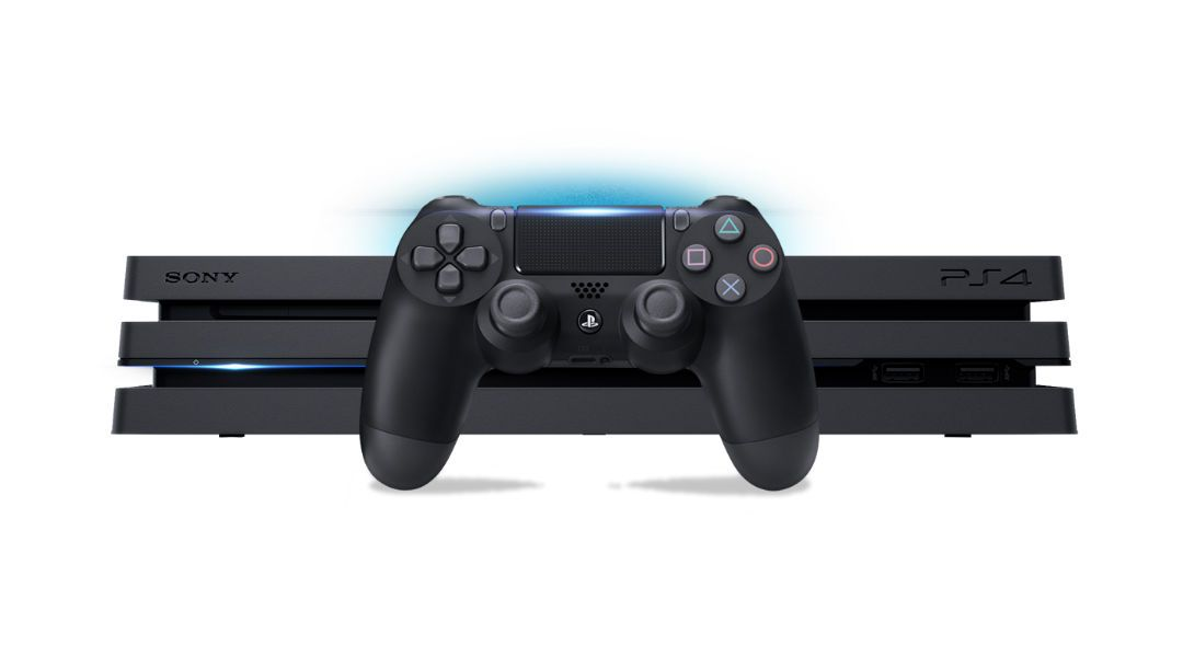 Ps4 Pro Price Cut Coming For Black Friday Says Pachter