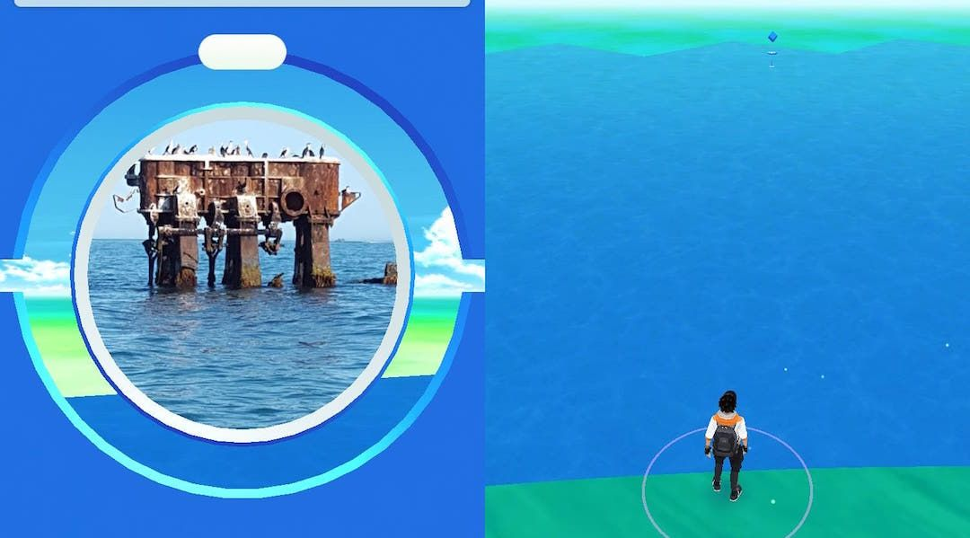 Pokemon GO Guide: How to Use Pokestops | Game Rant