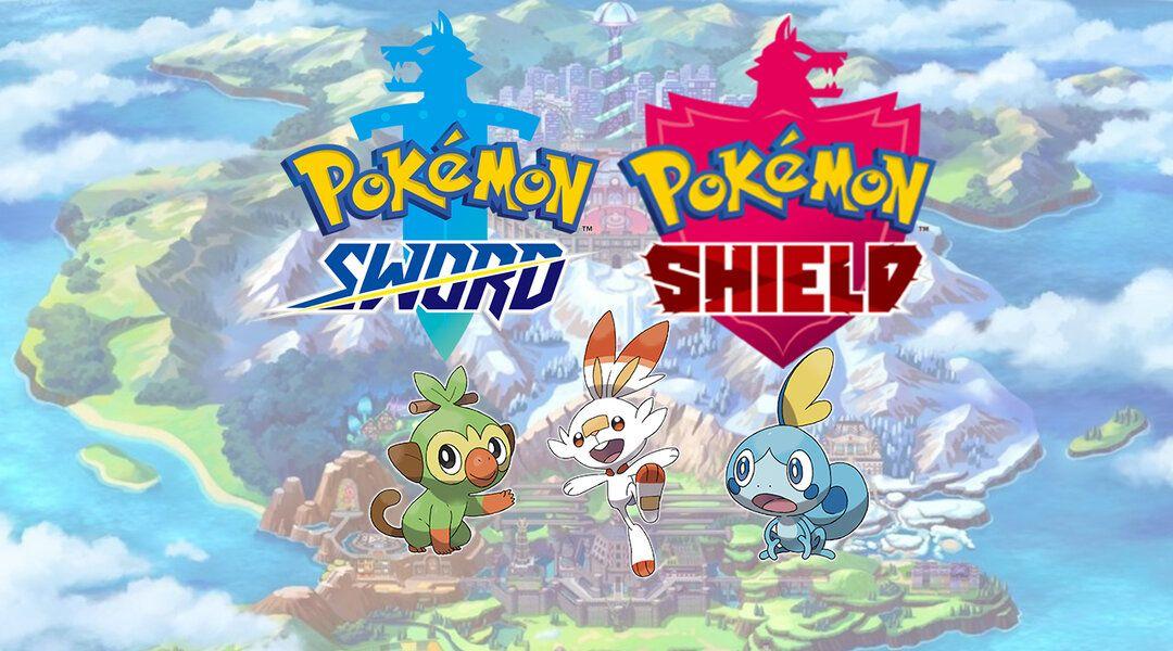 Rumor: Pokemon Sword and Shield Release Date Leaks   Game Rant