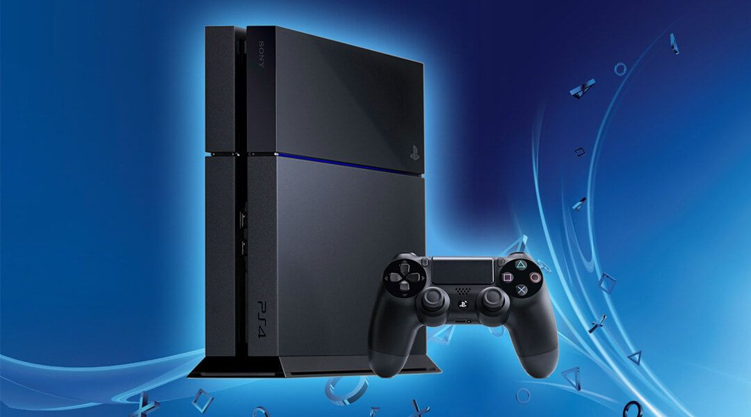 PS4 Survey Hints at Firmware Update 4 0's Key Features