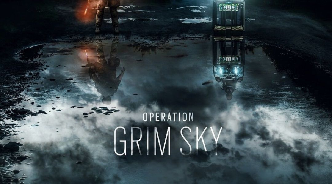 Rainbow Six Siege Operation Grim Sky Revealed | Game Rant
