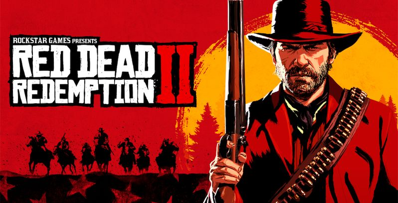 Red Dead Redemption 2 Day One Patch Confirmed by Rockstar