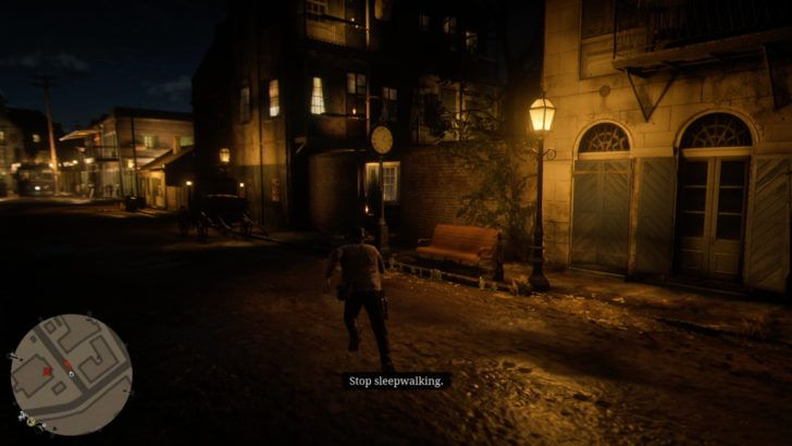 Red Dead Redemption 2: How to Unlock the Saint Denis Secret Map