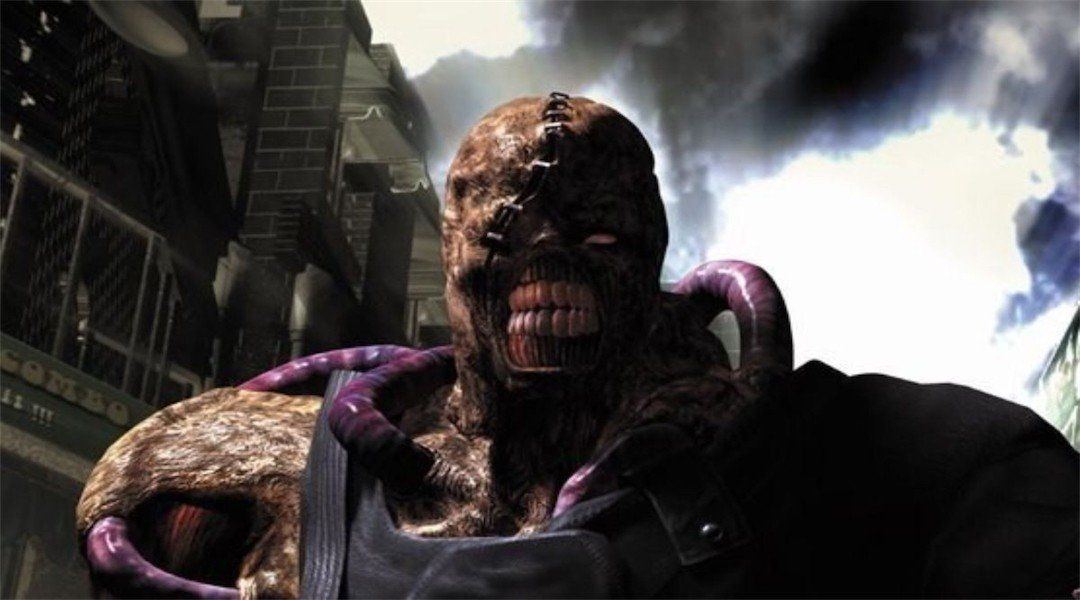 Impressive Resident Evil 3 HD Mod Will Make You Want A Remake