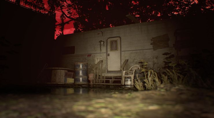 Resident Evil 7 Guide How To Beat Ethan Must Die Mode