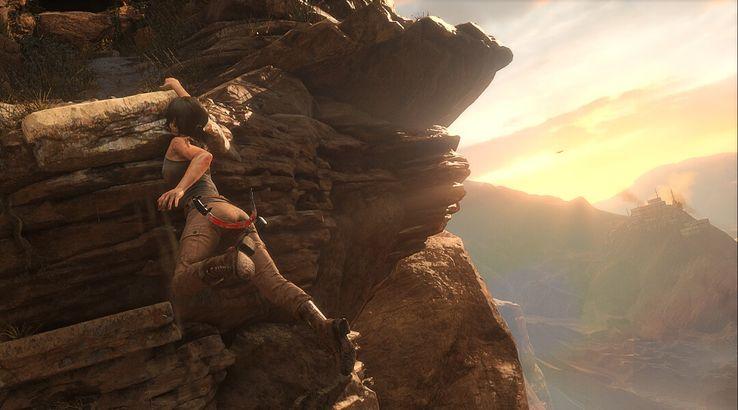 Rise Of The Tomb Raider Coin Glitch
