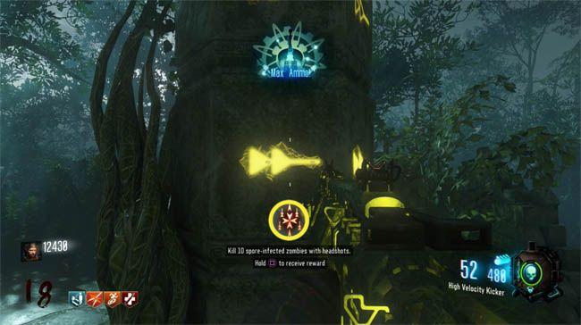 Call Of Duty Black Ops 3 Zetsubou No Shima Easter Egg Guide