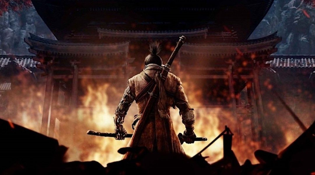 Sekiro Easy Mode Mod Helps With Difficult Boss Fights | Game