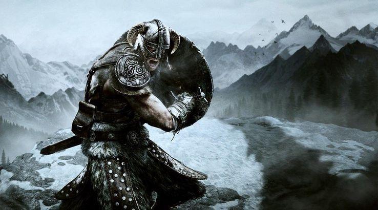 Bethesda VP Knows Fans Want Elder Scrolls 6 News | Game Rant