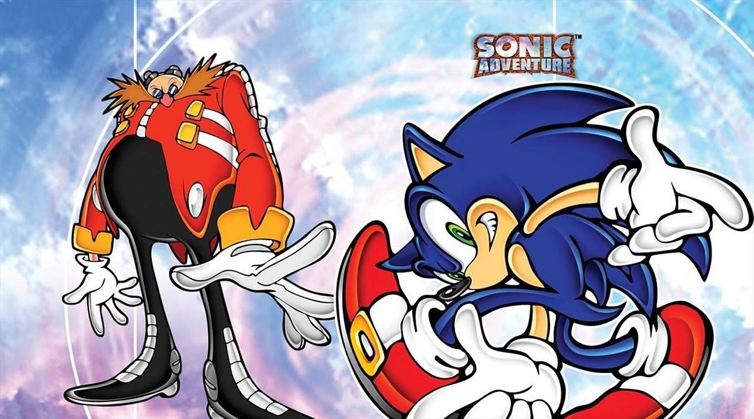 Sonic Team Head Wants to Remake Sonic Adventure | Game Rant