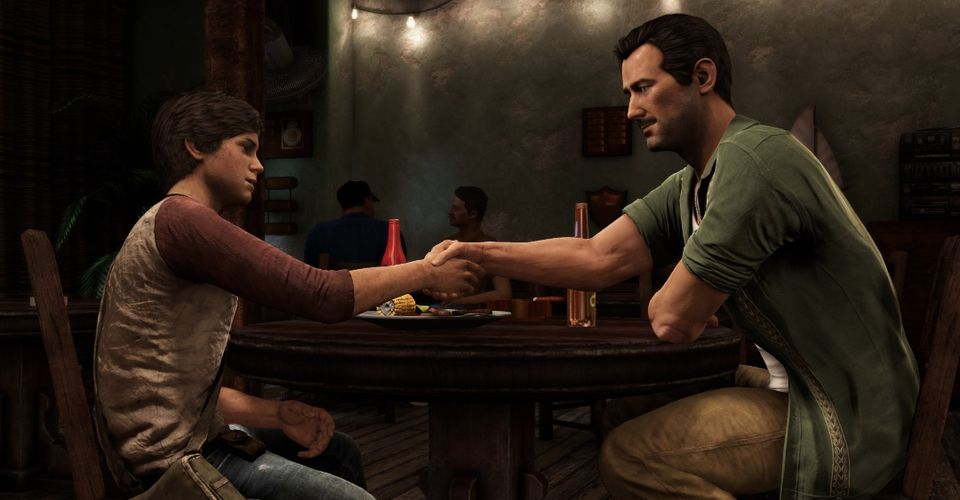 Uncharted Movie Starring Tom Holland Releases In 2020 Game Rant