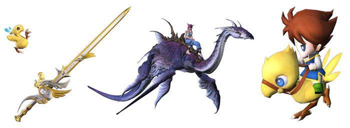 Final Fantasy 14 Stormblood Expansion Top PC Deals Roundup