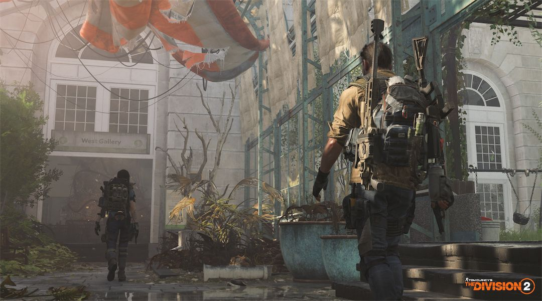 The Division 2 Skill Bug Patch Fixes 15-Second Cooldown Problem