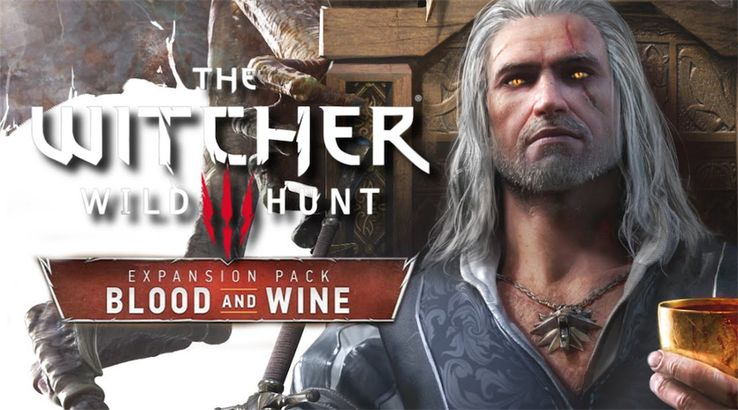 The Witcher 3 Easter Egg Can Only Be Found Using a Mod