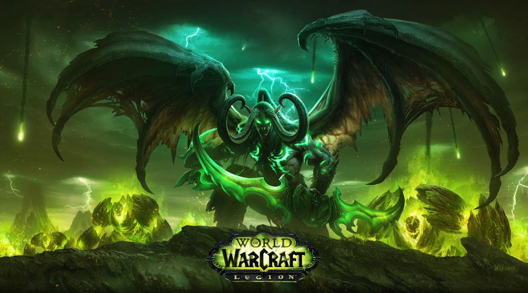 World of Warcraft Guide: How To Get Started in Legion   Game Rant
