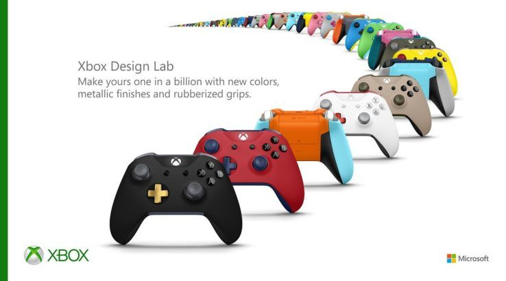 Xbox One Controller Upgrade May Be Coming Soon | Game Rant