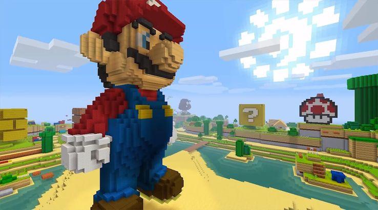 Minecraft on Switch Has Weird System Glitch   Game Rant